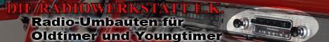 Oldtimer und Youngtimer Radioumbauten von der Radiowerkstatt